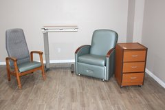 Medical Equipment-Medical Office Furniture(PACKAGE) in CyFair, Texas