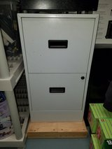 2 drawer file cabinet in St. Charles, Illinois