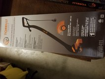 "NEW IN BOX Electric Weed Eater 9"" cutting area in Silverdale, Washington"