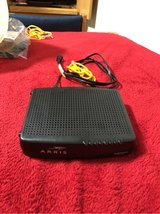 Arris Internet & Voice Modem in Huntington Beach, California