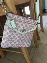 Coach crossbody bag in Camp Lejeune, North Carolina