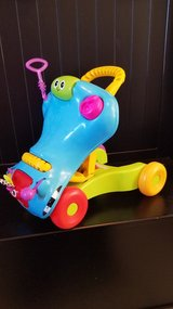 Push and Ride toy in Aurora, Illinois
