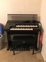 Organ-Yamaha Electone HS-4 in Kingwood, Texas