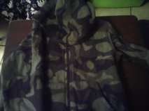 old navy hoodie/coat in Leesville, Louisiana