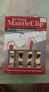 mantle clips in Westmont, Illinois