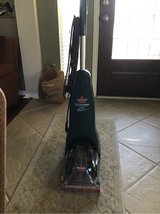Bissell Quicksteamer Powerbrush in Kingwood, Texas