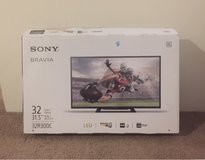 """Sony Bravia 32"""" LED TV in Fort Campbell, Kentucky"""