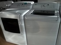 KENMORE ELITE WASHER & DRYER in Fort Bragg, North Carolina