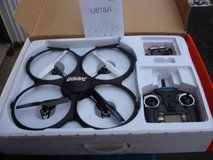 UDI R/C QUADCOPTER in Naperville, Illinois