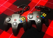 Nintendo 64 controllers new in Yucca Valley, California