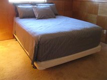 queen mattress and foundation in Alamogordo, New Mexico