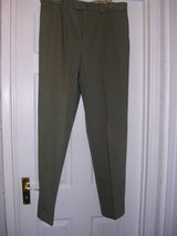 MENS TROUSERS   (  NEW) in Lakenheath, UK