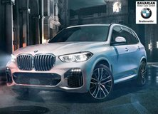 2019 BMW X5...available now! in Ramstein, Germany