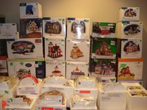 GIFT SHOP RETIRED-DEPT. 56 & JIM SHORE REMAINING ITEMS - BASEMENT CLEARANCE SALE 1/18 & 1/19 in Tinley Park, Illinois