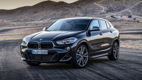2019 BMW X2 M35i xDrive in Spangdahlem, Germany