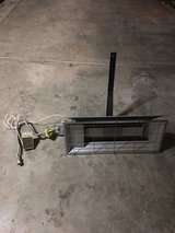 Garage Shop Heater in Aurora, Illinois