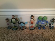Miles from Tomorrowland Figurines in Camp Lejeune, North Carolina