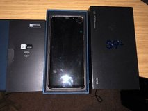 Samsung Galaxy s9 Plus, 256 GB Gold, 2 month old on EE contract, unlocked in Lakenheath, UK