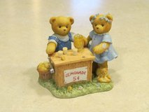 Cherished Teddies #3 in Schaumburg, Illinois