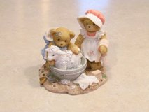 Cherished Teddies #4 in Schaumburg, Illinois