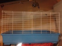 Small Animal Cage (Was used for a Guinea Pig) in St. Charles, Illinois