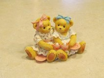 Cherished Teddies #6 in Schaumburg, Illinois