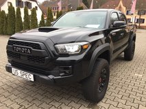 2018 Toyota Tacoma TRD Pro 4WD *Fully Loaded*Only 8,744 Miles* in Spangdahlem, Germany