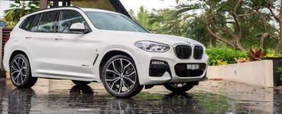 BMW X3 Military Sales Edition !!!!HUGE SAVINGS! in Spangdahlem, Germany