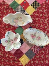 Vintage china lot in Yucca Valley, California