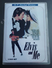 Looking for Elvis and Me ,,Book & Movie must be in good condition in DeRidder, Louisiana