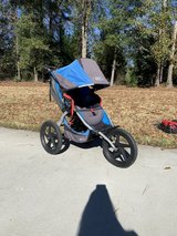 Bob jogging stroller in Warner Robins, Georgia