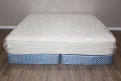 King Beautyrest Classic Super pillowtop in Kingwood, Texas
