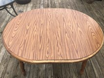 Table And 2 Chairs 52L x 41W X 30T in Fort Knox, Kentucky