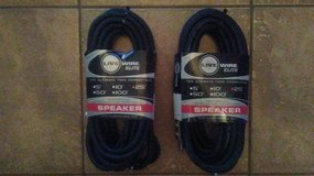 Livewire Elite 25' 12ga Speaker Cable in Chicago, Illinois