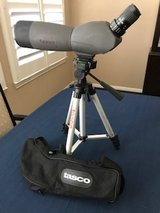 Tasco Spotting Scope in Kingwood, Texas