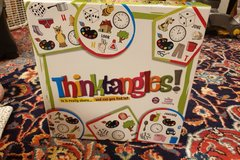 Thinktangles Game New in Ramstein, Germany