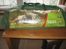Large Tent in Fort Carson, Colorado