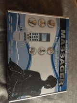 electronic pulse massager in Elgin, Illinois