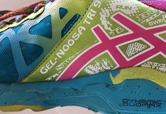 Asics Gel Noosa Tri 9 Size 9 in Okinawa, Japan
