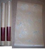 2 brand new rolls Shand Kydd Wallpaper in Barstow, California