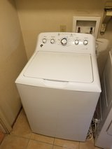 Washer and Dryer in Vacaville, California