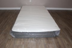 Twin Size IKEA MORGEDAL mattress in Spring, Texas