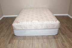 Queen size mattress- Orthopedic Master in CyFair, Texas