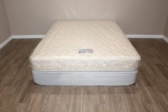 Orthopedic mattress- Queen size in CyFair, Texas