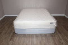 Queen size mattress- Spring Air(Sterling II) in Spring, Texas