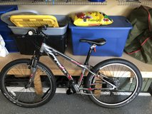 Trek 3500 mountain bike 13 inch in Cherry Point, North Carolina