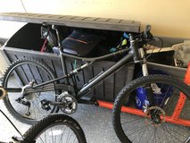 Cannondale lefty mountain bike in Cherry Point, North Carolina