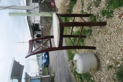 1 counter heght chair in Okinawa, Japan