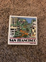 vintage SF coaster in Fairfield, California