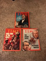 vintage time magazines in Fairfield, California
